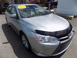Toyota Camry XLE  GARANTIE 19/06/2020 EXP.  2015