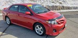 2013 Toyota Corolla S 62.26$/SEM
