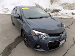 Toyota Corolla Sport  Garantie 31/03/2019 epx.  2014