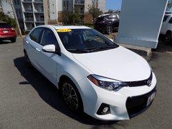 Toyota Corolla S GARANTIE 16/05/2019 EXP.  2014