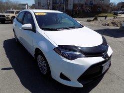 Toyota Corolla LE GARANTIE 5 ANS 100KM  2018