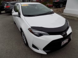 Toyota Corolla LE GARANTIE 5 ANS 100000KM  2018