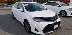 Toyota Corolla LE GARANTIE 5 AND 100000KM EXP  2018