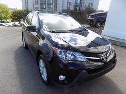 Toyota RAV4 Limited GARANTIE 15/06/2020 EXP.  2015