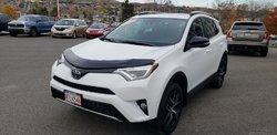 Toyota RAV4 SE 5ANS 10000KM  2018