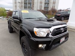 Toyota Tacoma SR5 GARANTIE 21/03/2019  2014