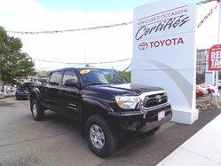 Toyota Tacoma SR5  Garantie  28/05/2020 exp.  2015