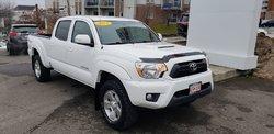 2015 Toyota Tacoma TRD GARANTIE 15/04/2020 EXP.