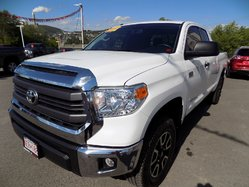 Toyota Tundra TRD OFF ROAD GARANTIE 13/07/2020  2015