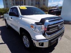 Toyota Tundra SR5 4.6L  GARANTIE 30/06/2020 EXP.  2015
