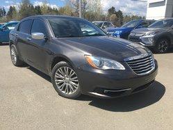 Chrysler 200 Limited  2014