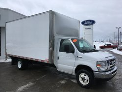 Ford Econoline Commercial Cutaway E-450 V-10 A ESSENCE  2017