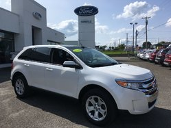 Ford Edge SEL-AWD  2014