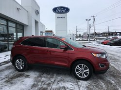Ford Edge SEL-FWD  2015