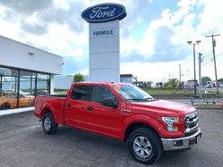 Ford F-150 XLT-300A  2017