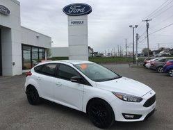 Ford Focus SE ENSEMBLE SE PLUS  2016