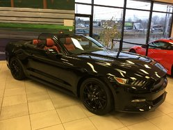 Ford Mustang GT Premium 401A CONVERTIBLE  2017