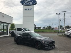 Ford Shelby GT 350 R  2018