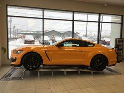 Ford Mustang SHELBY GT-350 ENSEMBLE ÉQUIPEMENTS ÉLECTRONIQUES  2018