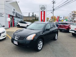 2009 Nissan Rogue UNKNOWN