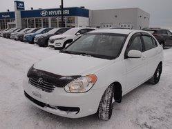 Hyundai Accent L  2011