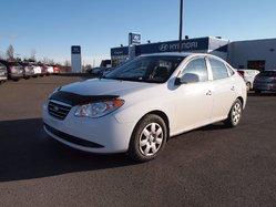 2009 Hyundai Elantra L