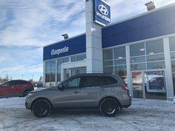Hyundai Santa Fe GL / AWD  2012