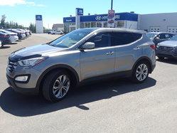 Hyundai Santa Fe LIMITÉ  2013