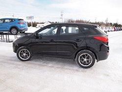 Hyundai Tucson GL2  2013