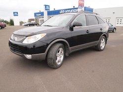 Hyundai Veracruz GLS  2011