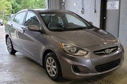 2014 Hyundai ACCENT GLS GL