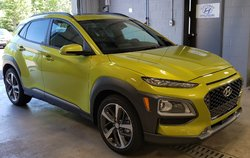 2019 Hyundai KONA 1.6T AWD ULTIMATE LIME COLOR PACK Ultimate