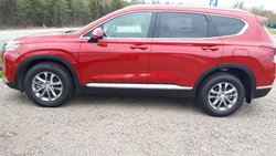 2019 Hyundai SANTA FE 2.4L ESSENTIAL AWD With Safety Pack