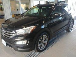 2014 Hyundai SANTA FE SPORT 2.0T SE AWD SE
