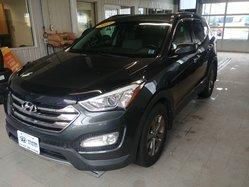 2013 Hyundai Santa Fe Sport Premium    FWD