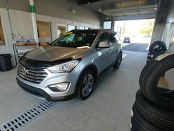 2015 Hyundai SANTA FE XL 3.3 AWD Limited