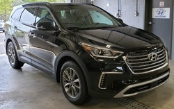 2019 Hyundai SANTA FE XL 3.3L LUXURY AWD 7P Luxury