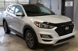 2019 Hyundai TUCSON 2.4L PREFERRED AWD