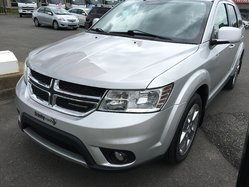 Dodge Journey CREW V6 FWD  AC  MAGS VITRES CRUISE  2012
