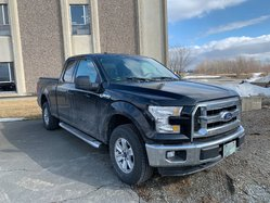 Ford F-150 4x4 AC VITRES CRUISE MAGS CAMÉRA RECUL  2016