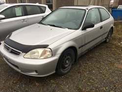 Honda Civic CX  HB MANUELLE  1999