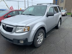 Mazda Tribute V6 4X4 AC VITRES CUIR TOIT OUVRANT MAGS  2010