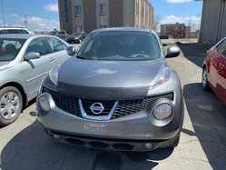 Nissan Juke SL AWD AC VITRES TOIT OUVRANT MAGS  2013