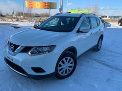 Nissan Rogue FWD AC VITRES CRUISE  2015