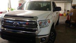 Toyota Tundra SR5 Plus trd  2017