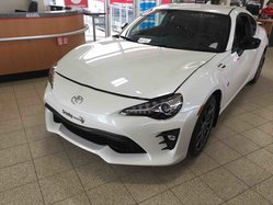 Toyota 86 SPECIAL EDITION   2017