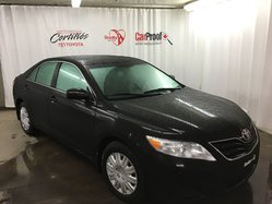 Toyota Camry AC VITRES CRUISE MAGS  2011