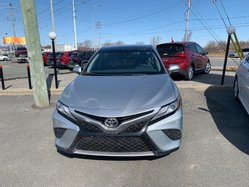 Toyota Camry XSE AC VITRES CUIR TOIT MAGS  2018