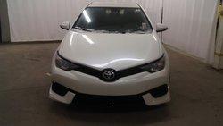 Toyota COROLLA IM CVT IM  2017