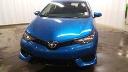 Toyota Corolla iM 21FA  2017